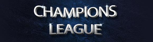 Станимир Русланов с купата в Шампионска Лига