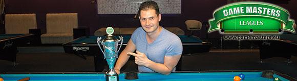 Илиян Киряков – новият супер шампион на Game Masters