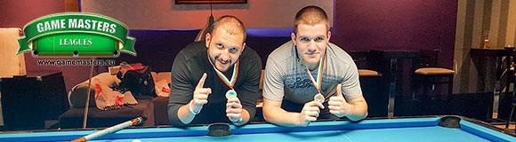Христо Шаламанов дебютира в Game Masters с гръм и трясък