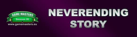 Промоции за Season IX: Neverending Story