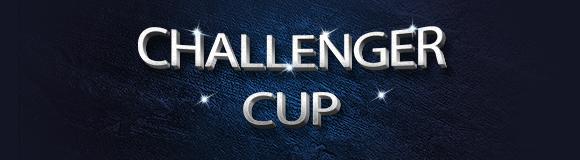 Challenger Cup на 7-8 юли