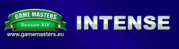 Game Masters XIV: Intense